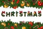 Create Christmas cards, write Christmas cards online