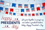Design Your Presidents' Day Greeting Cards Online for Free