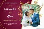 Make Your Own Custom Wedding Invitations Cards