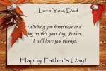 Make Father's Day Greeting Card Online