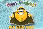Personalize Funny Birthday Cards With Your Name