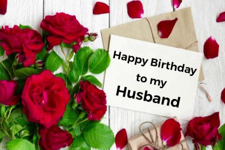Romantic birthday quotes for Husband – Best birthday wishes, message !
