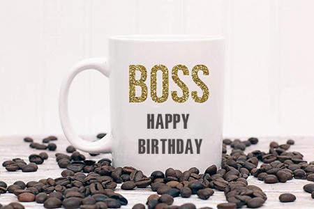 The 50+ Happy Birthday Wish, Messages, Quotes for Boss and Mentor 2020