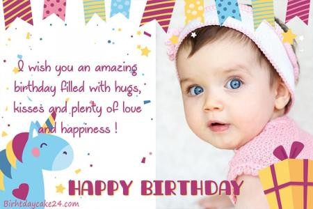 Happy Birthday Greeting Card Online Free