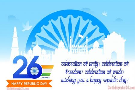 Make Your Republic Day Greeting Cards Online (for Free!)