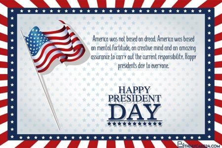 Presidents' Day eCards, Greeting Wishes Cards Images