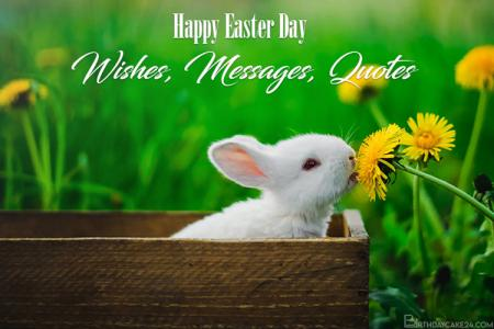 Collection of Best Wishes, Greetings, Messages for Easter Day 2020