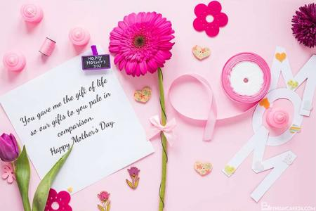 Lovely Flower Card Images for Mother's Day 2021
