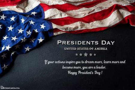 Happy Presidents Day Greeting Cards Images Download