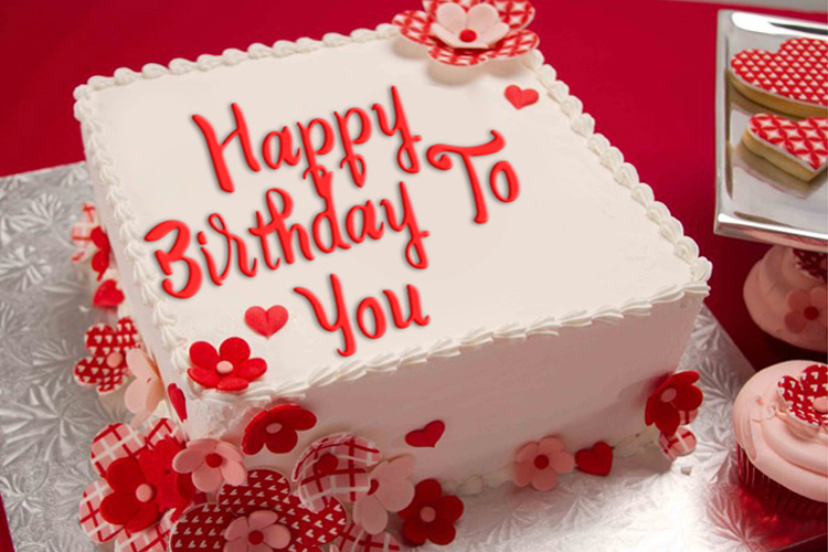 Astonishing Text Birthday Cake Online Funny Birthday Cards Online Alyptdamsfinfo