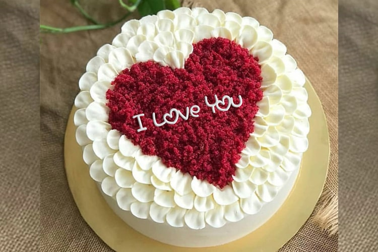 Excellent Happy Birthday Cake For Lover With Name Funny Birthday Cards Online Inifofree Goldxyz