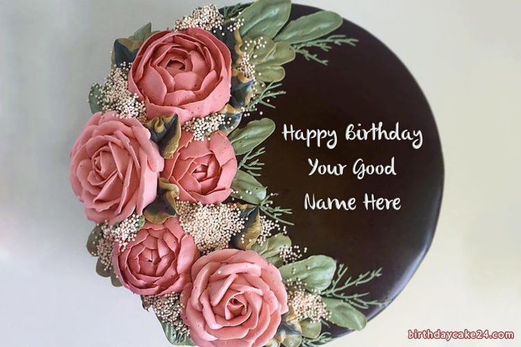 Remarkable Birthday Cake With Name Free Download Funny Birthday Cards Online Elaedamsfinfo