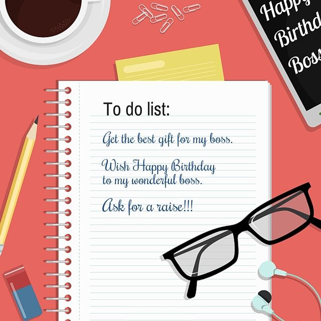 The 50+ Happy Birthday Wish, Messages, Quotes for Boss and Mentor 2019