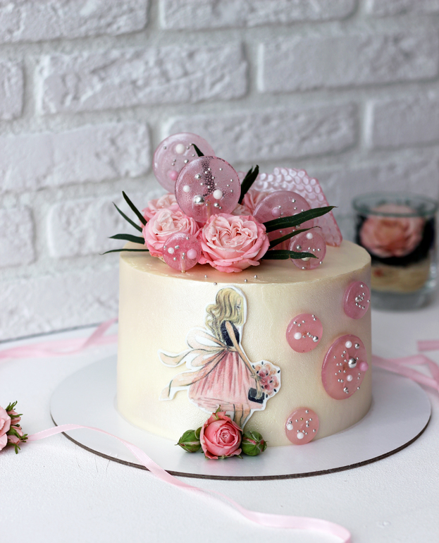 25+ The most beautiful birthday cake pictures 2019