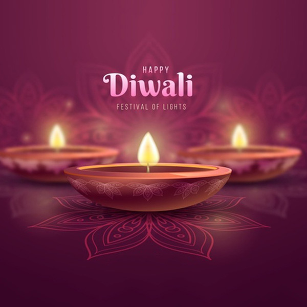 Happy Diwali 2020 Greetings Cards