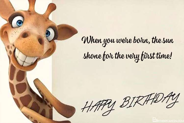 Make Funny Meme Birthday Cards Free Download