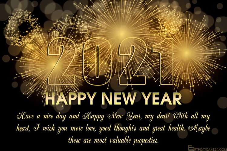 new year 2021 fireworks wishes cards online free new year 2021 fireworks wishes cards