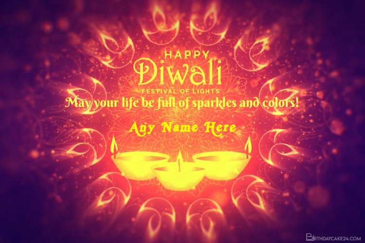 Wish You Happy Diwali Video Free Download