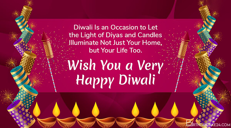 Happy Diwali 2020: Wishes, Messages, Quotes For Whatsapp /Friends And Relatives