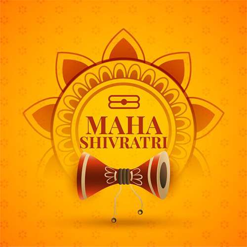 Maha Shivratri Greeting Cards